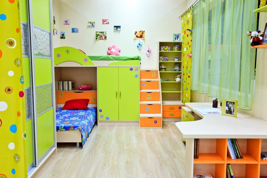 8f53bd848752e Мебель для детской комнаты в Краснодаре