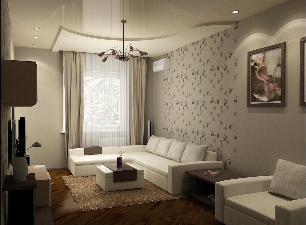 Комната 10 метров дизайн фото