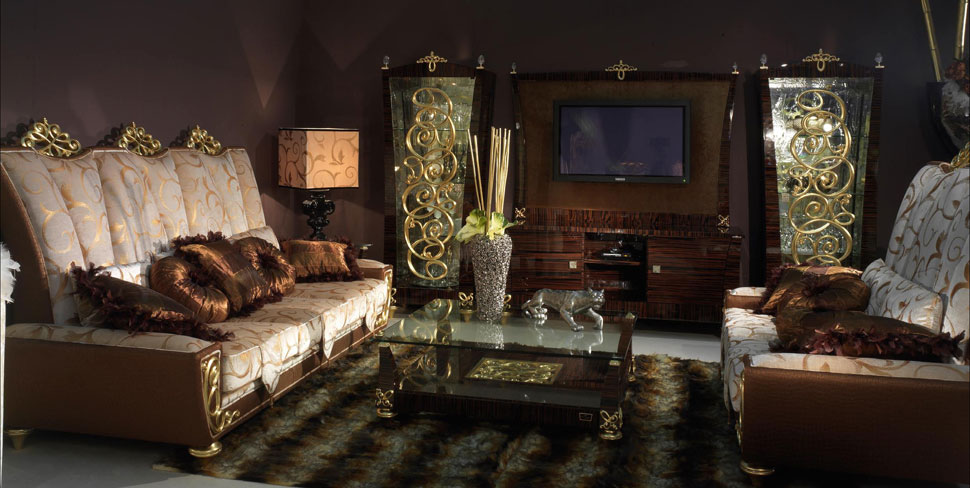 Мебельный салон «Диском» реализует мебель и предметы интерьера для всех