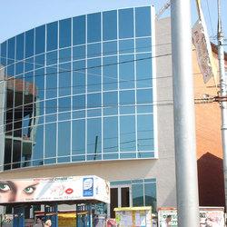 Ltd. facade systems