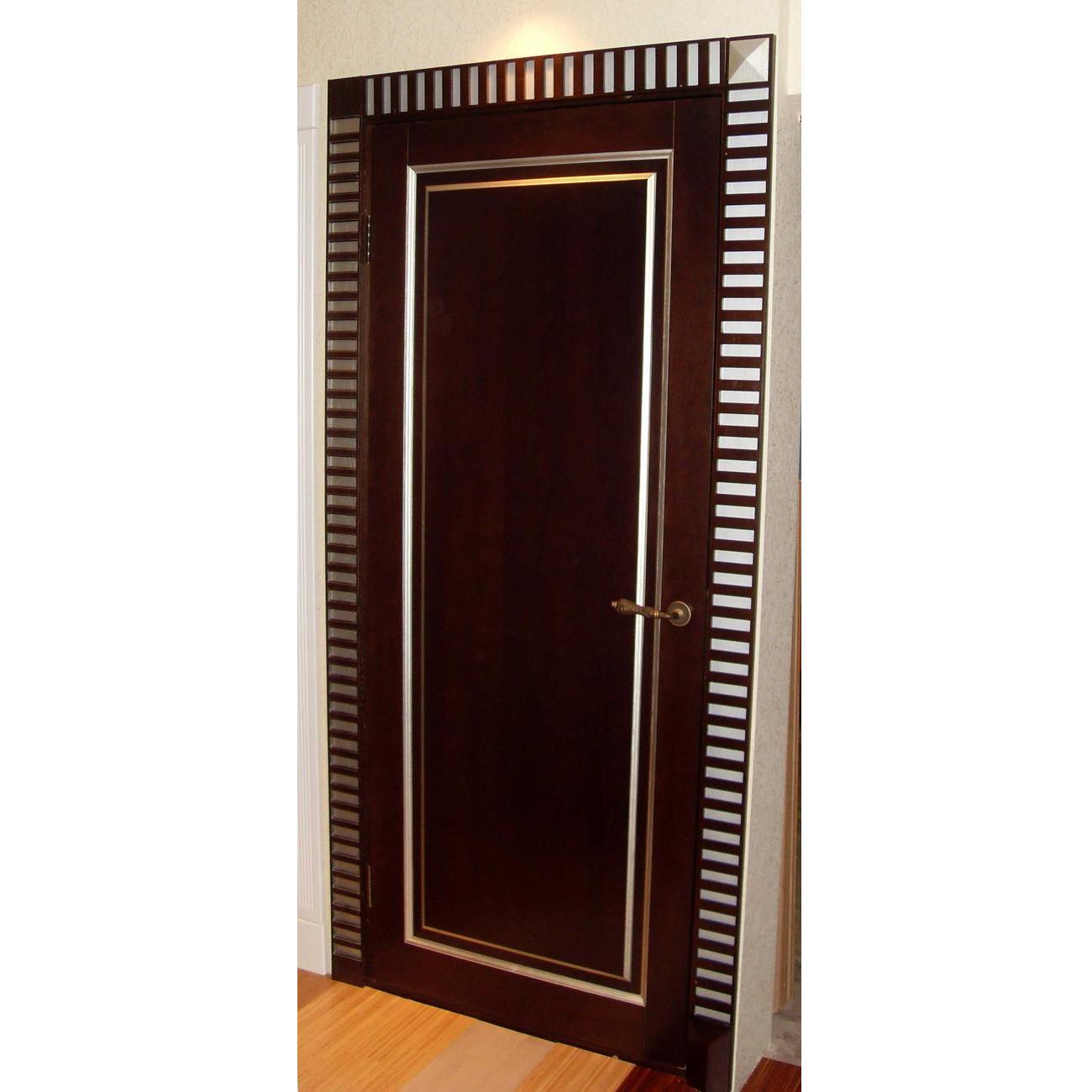 лучшая фирма металлические двери